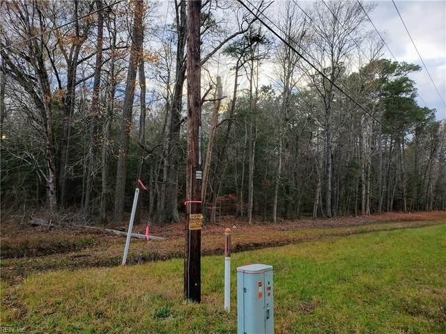 5.12ac Howard Ln, Gloucester County, VA 23003 (#10352532) :: Rocket Real Estate