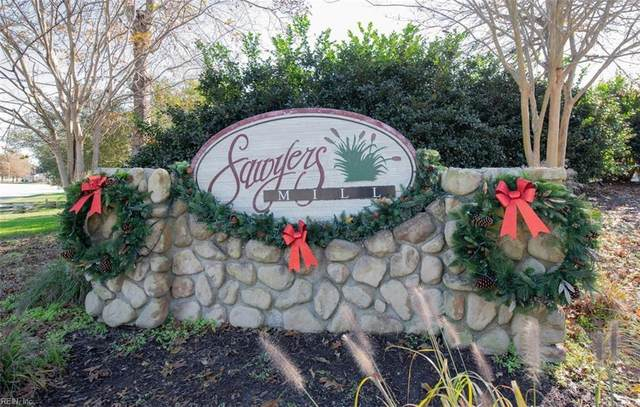 402 Mallet Way, Chesapeake, VA 23323 (#10352534) :: Berkshire Hathaway HomeServices Towne Realty