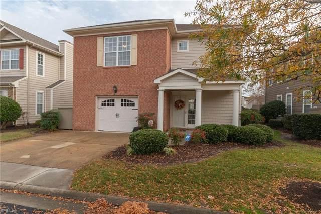 453 Blue Beech Way, Chesapeake, VA 23320 (#10352538) :: Rocket Real Estate
