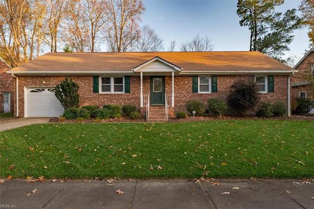 909 Hanbury Ct, Chesapeake, VA 23322 (#10352545) :: Rocket Real Estate