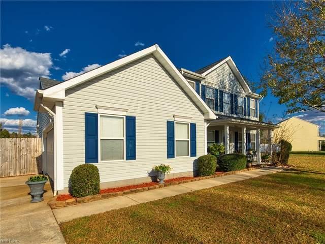140 Long Pine Rd, Camden County, NC 27976 (#10352559) :: Atkinson Realty