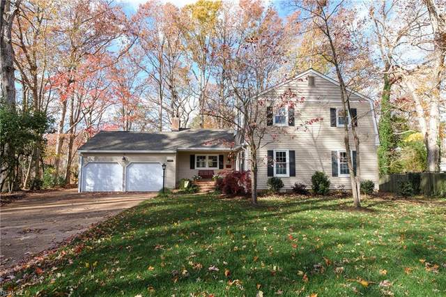 201 Wendwood Dr, Newport News, VA 23602 (#10352563) :: The Kris Weaver Real Estate Team