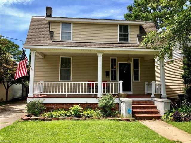 7305 Major Ave, Norfolk, VA 23505 (#10352580) :: Crescas Real Estate