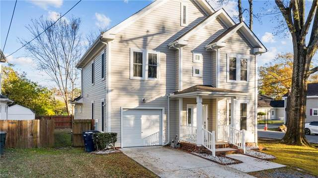 436 Honaker Ave, Norfolk, VA 23502 (#10352601) :: Rocket Real Estate