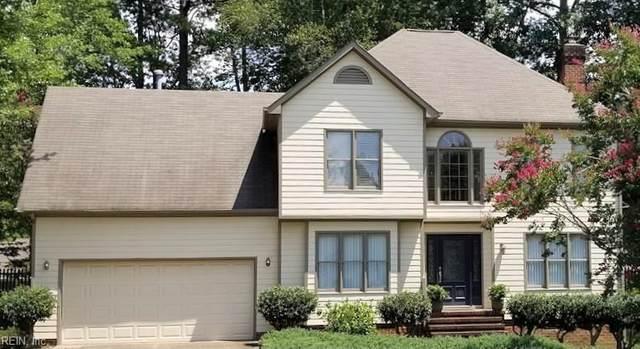 3364 New Castle Dr, James City County, VA 23185 (#10352606) :: The Kris Weaver Real Estate Team