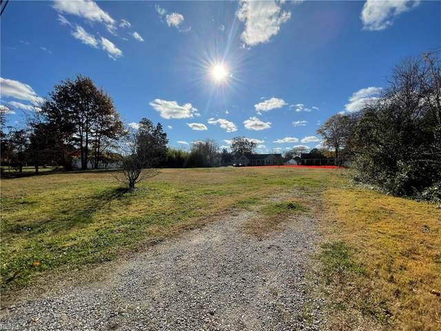 4005 Woodland Dr, Chesapeake, VA 23321 (#10352608) :: RE/MAX Central Realty