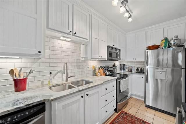 1506 Colonial Ave #1, Norfolk, VA 23517 (#10352620) :: Rocket Real Estate