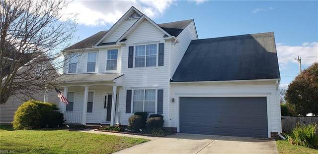 6707 Lake Cove Ct, Suffolk, VA 23435 (#10352621) :: Berkshire Hathaway HomeServices Towne Realty