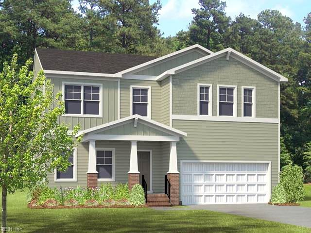 125 Meadows Landing Ln, Suffolk, VA 23434 (#10352622) :: Atkinson Realty