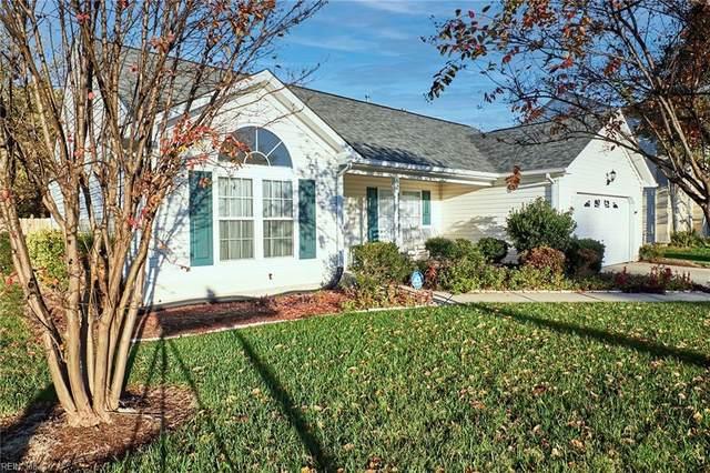 62 Allison Sutton Dr, Hampton, VA 23669 (#10352632) :: Atlantic Sotheby's International Realty