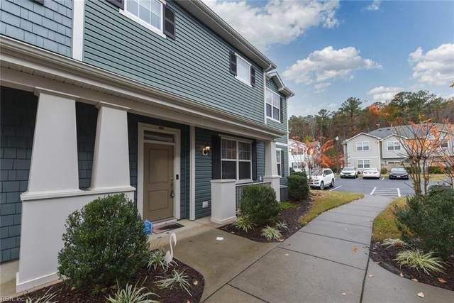 2443 Leytonstone Dr, Chesapeake, VA 23321 (#10352633) :: Rocket Real Estate