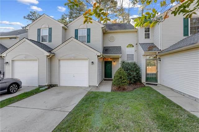 1322 Stillwater Ct, Newport News, VA 23602 (#10352647) :: Atkinson Realty