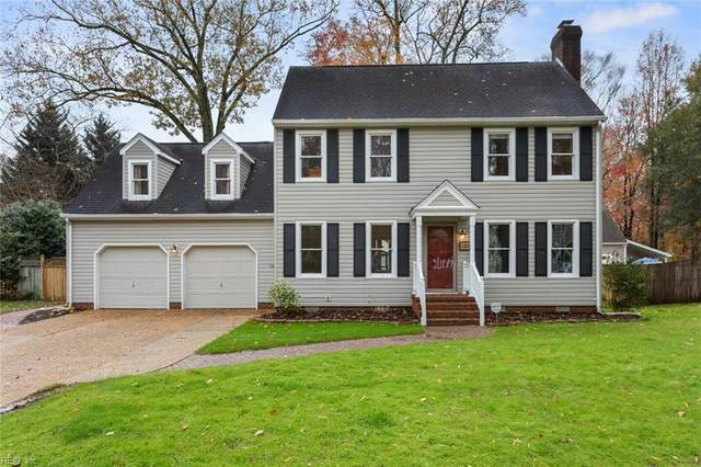 133 Parker Ave, Newport News, VA 23606 (#10352649) :: Berkshire Hathaway HomeServices Towne Realty