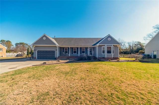 2708 Burning Tree Ln, Suffolk, VA 23435 (#10352681) :: Judy Reed Realty