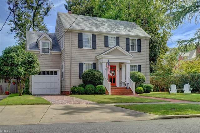 912 Larchmont Cres, Norfolk, VA 23508 (#10352688) :: Crescas Real Estate