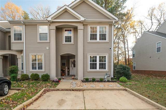 12 Golden Willow Cir, Hampton, VA 23666 (#10352692) :: The Kris Weaver Real Estate Team