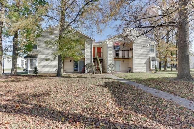 1717 Stoney Creek Arch D, Chesapeake, VA 23320 (#10352697) :: Judy Reed Realty