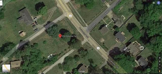 8709 B Pocahontas Trl, James City County, VA 23185 (#10352698) :: Berkshire Hathaway HomeServices Towne Realty
