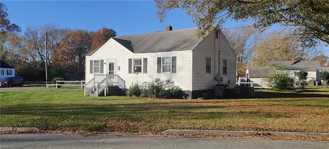 405 Craven St, Hampton, VA 23661 (#10352700) :: Avalon Real Estate