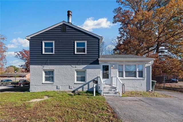 13207 Aqueduct Dr, Newport News, VA 23602 (#10352712) :: Berkshire Hathaway HomeServices Towne Realty