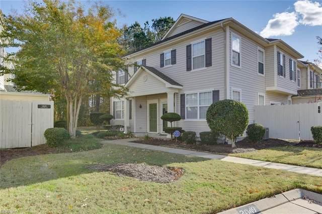 1433 Hambledon Loop, Chesapeake, VA 23320 (#10352721) :: Berkshire Hathaway HomeServices Towne Realty