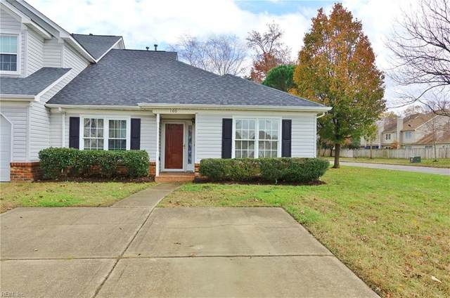 100 Orchard Vw, York County, VA 23692 (#10352723) :: Rocket Real Estate