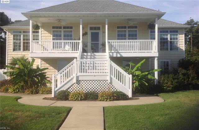 103 Sandy Bay Dr, Poquoson, VA 23662 (#10352724) :: The Bell Tower Real Estate Team