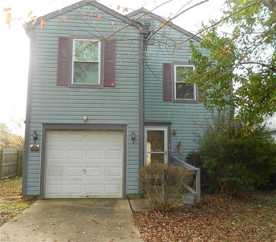 5301 Glenville Cir, Virginia Beach, VA 23464 (#10352726) :: RE/MAX Central Realty