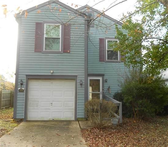 5301 Glenville Cir, Virginia Beach, VA 23464 (#10352726) :: Berkshire Hathaway HomeServices Towne Realty