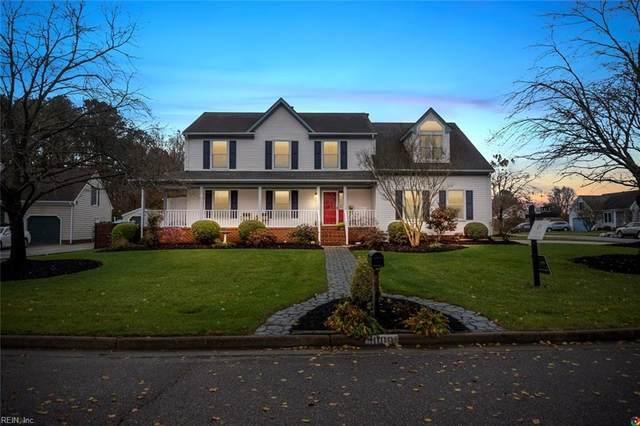 1009 Austenwood Ct, Chesapeake, VA 23322 (#10352770) :: Crescas Real Estate