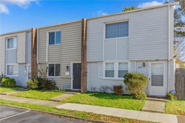 1273 Green Cedar Ln, Virginia Beach, VA 23453 (#10352784) :: Atkinson Realty