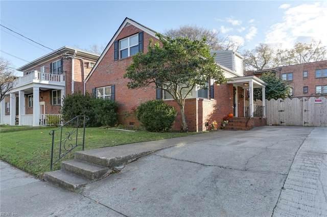 827 Harrington Ave, Norfolk, VA 23517 (#10352787) :: Rocket Real Estate