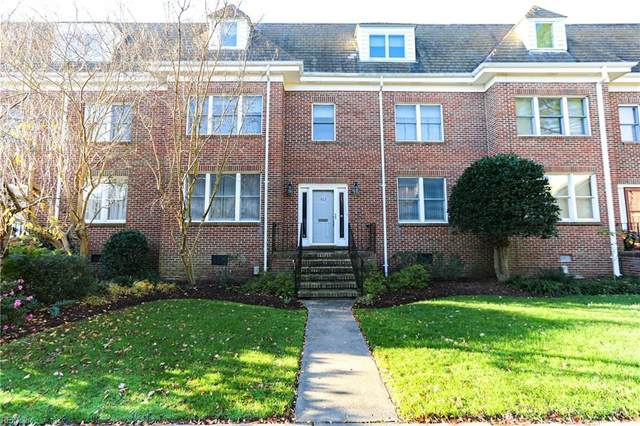 412 Westover Mews, Norfolk, VA 23507 (#10352788) :: Rocket Real Estate