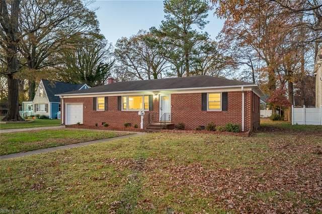 952 Newell Ave, Norfolk, VA 23518 (#10352801) :: Kristie Weaver, REALTOR