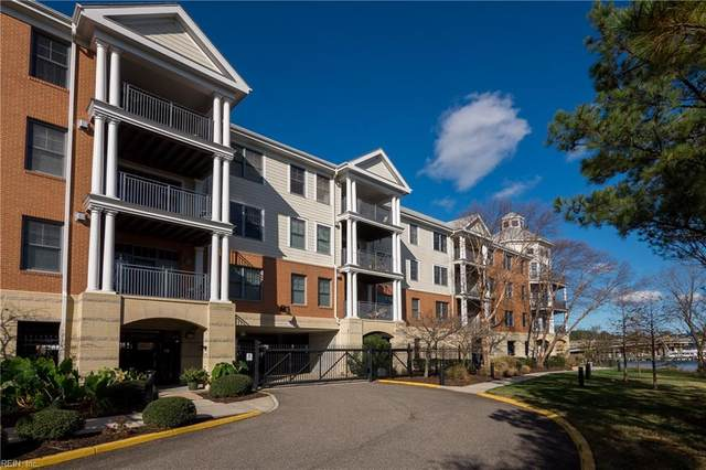 4250 Granby St #307, Norfolk, VA 23504 (MLS #10352811) :: AtCoastal Realty