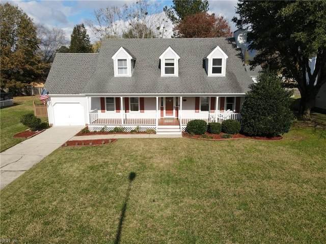 1217 Priscilla Ln, Chesapeake, VA 23322 (#10352823) :: Berkshire Hathaway HomeServices Towne Realty