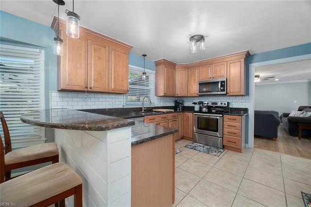 733 Largo Dr, Virginia Beach, VA 23464 (#10352827) :: Berkshire Hathaway HomeServices Towne Realty
