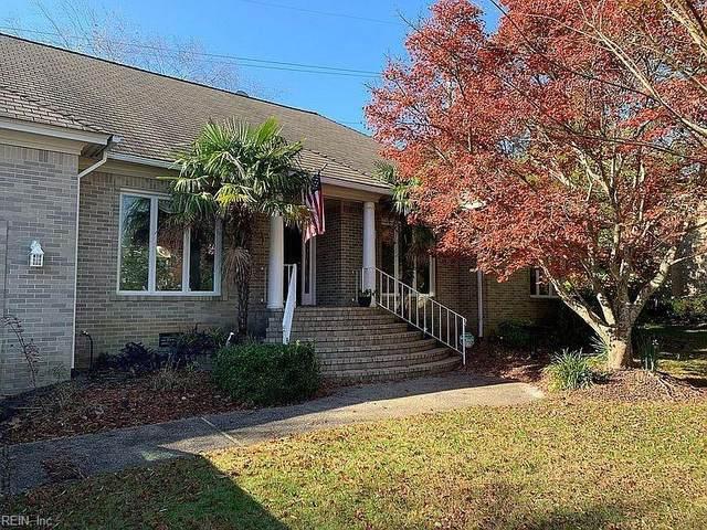 1605 Tether Keep, Virginia Beach, VA 23454 (#10352851) :: Berkshire Hathaway HomeServices Towne Realty