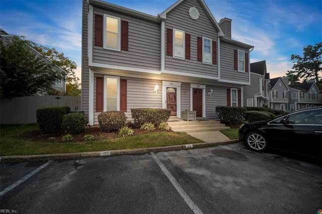 533 Englehard Dr, Virginia Beach, VA 23462 (#10352874) :: Seaside Realty