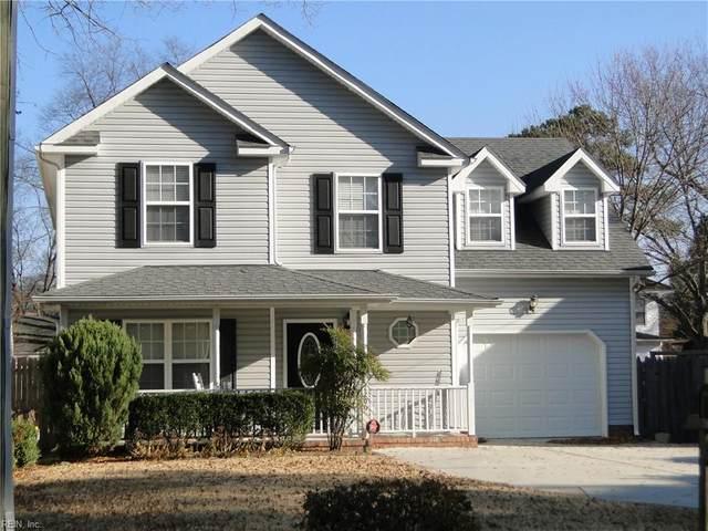 1200 Myrtle Ave, Chesapeake, VA 23325 (#10352893) :: Berkshire Hathaway HomeServices Towne Realty
