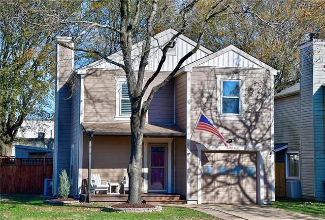 5304 Glenville Cir, Virginia Beach, VA 23464 (#10352897) :: Berkshire Hathaway HomeServices Towne Realty