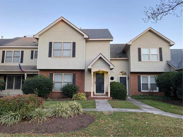 204 Alder Wood Dr, Hampton, VA 23666 (#10352903) :: Berkshire Hathaway HomeServices Towne Realty