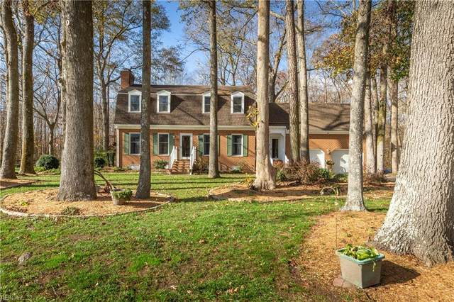 3300 Country Mill Rn, Chesapeake, VA 23322 (#10352907) :: Momentum Real Estate