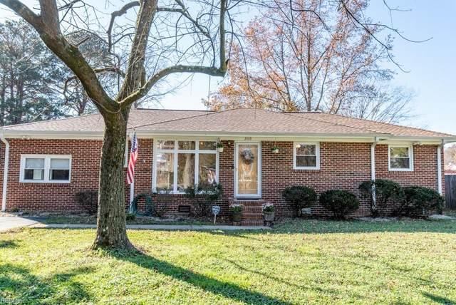 2709 Cedar Rd, Chesapeake, VA 23323 (#10352913) :: Atlantic Sotheby's International Realty