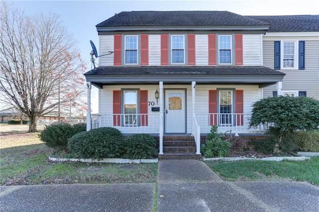 70 Elm Ave, Newport News, VA 23601 (#10352919) :: Berkshire Hathaway HomeServices Towne Realty