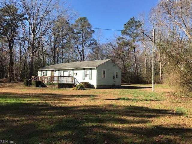 5179 Fletcher Rd, Gloucester County, VA 23061 (#10352930) :: Rocket Real Estate
