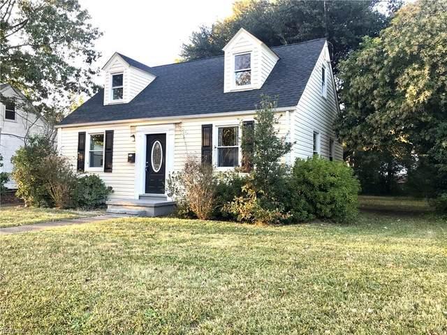 4824 Robin Hood Rd, Norfolk, VA 23513 (#10352967) :: Berkshire Hathaway HomeServices Towne Realty