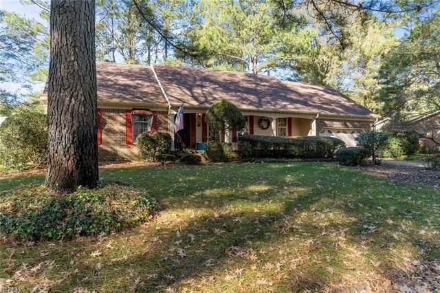 432 Bartell Dr, Chesapeake, VA 23322 (#10352998) :: Momentum Real Estate