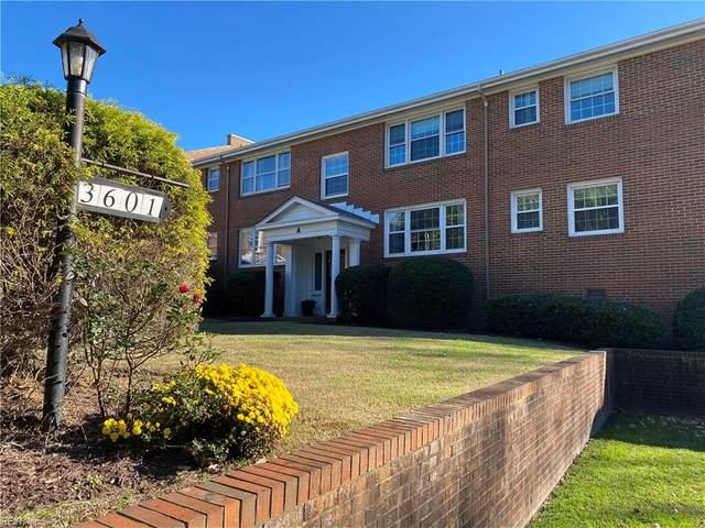 3601 Holly Rd A4, Virginia Beach, VA 23451 (#10353007) :: Berkshire Hathaway HomeServices Towne Realty