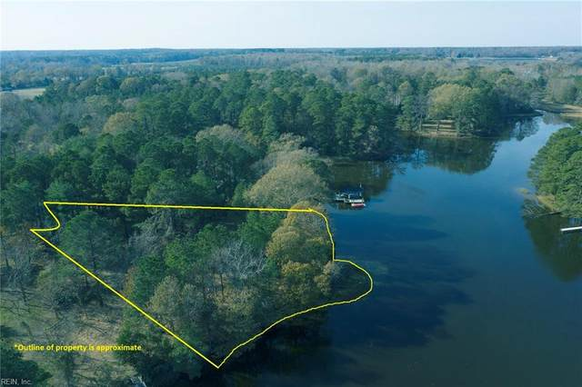 Lot G Cloister Dr, Gloucester County, VA 23061 (#10353019) :: The Bell Tower Real Estate Team